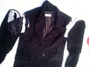 Qualitativ hochwertige Kleidung umarbeiten und schön passend machen lassen ist auch im Sinne von Umweltschutz und Nachhaltigkeit eine gute Sache.